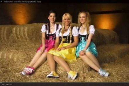 niemieckie piosenki