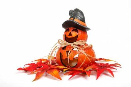 Jak obchodzi się święto Halloween w Niemczech