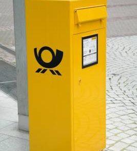 Jak pisać List po niemiecku