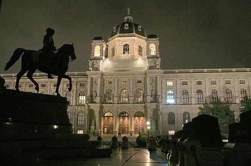 Wien_Kunsthistorisches_Museum