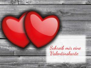 Valentinstag Walentynki życzenia Walentynkowe Kartka Na