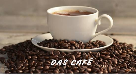 das cafe blog
