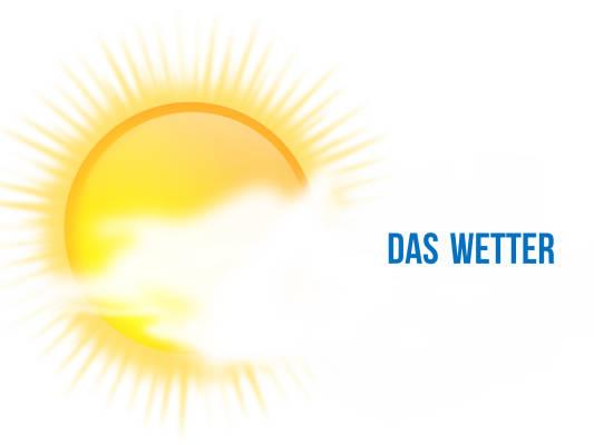 Opis Pogody Po Niemiecku Prognoza Pogody Das Wetter Der