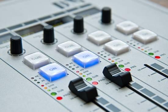 Niemieckie stacje radiowe