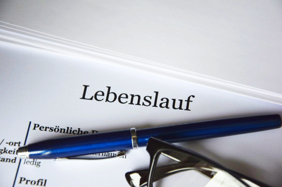 rozmowa kwalifikacyjna po niemiecku